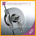 Door lock for glass-PH-HD203-1