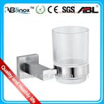 Bathroom Accessories Stainless steel cup&tumbler holder-AB2601