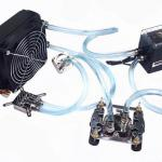 Water Cooling Kits-