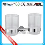 Bathroom Accessories Stainless steel cup&tumbler holder-AB2110
