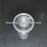 flower shaped suction robe hook-HF-60MS