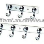 metal toilet towel hook-HI-1200
