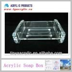 Transparent Acrylic Soap Holder Box-lllfzh