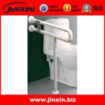Stainless Steel Bathroom Security Grab Bar-Stainless Steel Bathroom Security Grab Bar