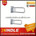 Kindle OEM High Precision bathroom grab rails with 31 Years Experience Factory Guangdong-YK003