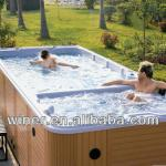 luxury portable swim Spa Pool AMC-5860 with CE APPROVAL-AMC-5860