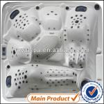 2014 New Europe luxury 140 jets outdoor spa hot tub jacuzzi function-Zeus