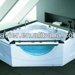 hydro massage bathtub,walk in bathtub,bath tub for double-X-8043