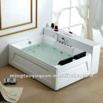 MT-8220 Double Bathtb With Size 1800x1200x600mm-MT-8220