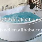 New Models Two People Massage Bathtub-D0817(L)/D0818(R)