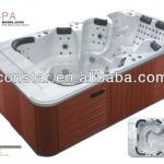 Constar Outdoor Spa for family-A098