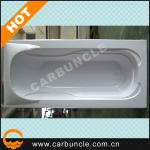 Very small Freestanding bathtub PD1L75-G-PD1J75-G