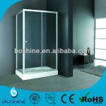 Shower Enclosure 2013 new design french shower enclosure-BS-JC-120S