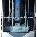 Tempered glass steam shower cabinet & Sanitary wares &Massage showers-ATM-045