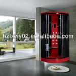 RED shower cabin shower room touch screen LX-7052-LX-7052