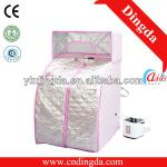Fashion & Portable & Assembly Sauna Houses-DDSS-05