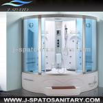 Hangzhou J-spato best selling 2 person steam shower room-JS-514