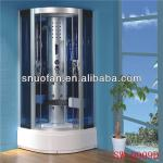 Glass shower cabin room cabine doccia steam shower cubicles price-SW-0909D