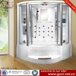 Luxury water therapy two person steam room-OS-GS1515F
