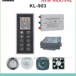 newest technology steam room machine-KL-903