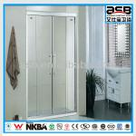 design furniture frame square acrylic shower enclosures for sale-ASB-G-006
