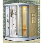 108218 steam shower room-108218