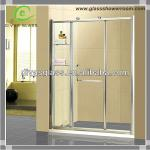 Rectangle steam shower cabin-NRG 6