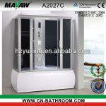 2013 New Model Luxury Steam Shower Cabins-A2027C