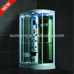 Customized service multi-function bathroom steam shower cabin-SR601-shower cabin