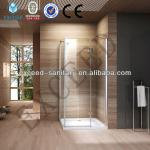 Luxury hinge shower room-EX-403