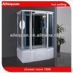 (A-1508) 2014 luxury computer controlled steam shower room-A-1508