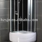 2011 new 4mm ABS compact shower cabins 1771-1771
