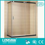 stainless steel frame shower cubicle price,custom sizes shower cubicle-Damrey E31
