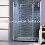 pull door shower screen-P-001