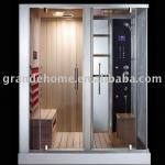 infrared sauna steam combination unit ICT1812-ICT1812