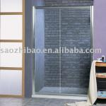 Sliding Door Shower Screen-P-003