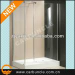 walk in glass bathroom shower enclosure JT126E-JT126E