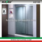 right Sliding Shower Screen-A9106