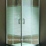 Bathroom Shower enclosures-KJK2818