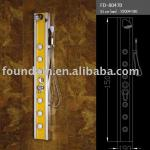stainless steel shower column-FD-8047D(Y)