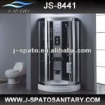 2012 Sliding door bathroom shower enclosures JS-8441-JS-8441