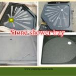 natural stone shower tray-YP-SST01