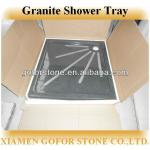Top qualtiy stone shower base-Gofor- shower tray