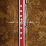 stainless steel shower panel-FD-8047(R)