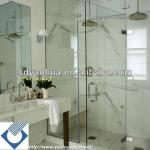 8mm Tempered Shower Door Glass Price-TG