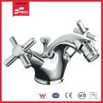 Double Zinc Handle Women Wash Mixer Faucet Tap Bidet-3301-9