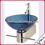Hot sold tempered glass basin-VS-G01