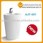 Ceramic sink AJL-007-Ceramic sink AJL-007