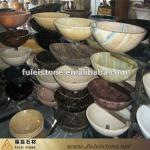 chinese high polished natural stone sink (good price)-Stone sink