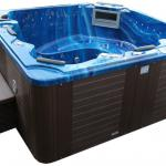 2014 MONALISA 5 person outdoor spa M-3314A factory price-M-3314A